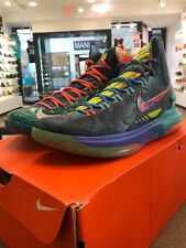 6be983cfa66f item 2 Nike Zoom KD V Premium SZ 9.5 What The WTKD Kevin Durant Galaxy Nerf  598601-400 -Nike Zoom KD V Premium SZ 9.5 What The WTKD Kevin Durant Galaxy  Nerf ...
