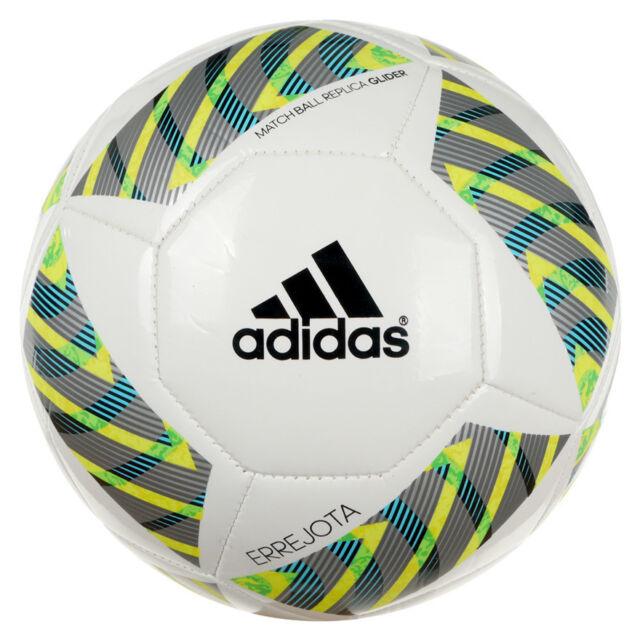 adidas FIFA Errejota Glider Soccer Ball Football White Ac5397 Size 5 ... 6fc96d376424e