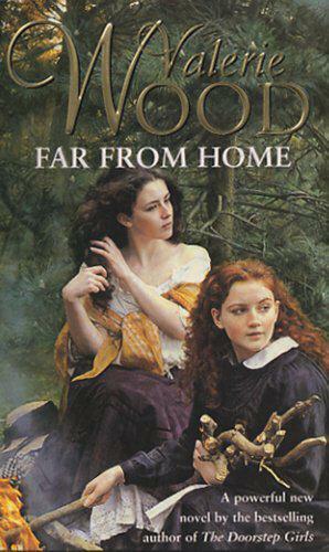 Weit Von Home By Valerie Holz, Sehr Gut Gebrauchtes Buch (Taschenbuch) & Schnell