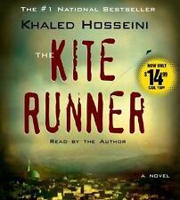 The Kite Runner, Hosseini, Khaled