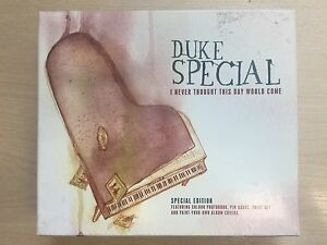 Duke-Special-I-Never-Thought-This-Day-Would-Come-Special-Edition-CD