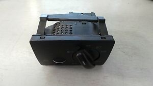 Image Is Loading Ford Focus Xenon Headlight Switch Mk Auto Light