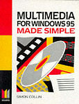 (Good)-Multimedia for Windows 95 Made Simple (Made Simple Computer S.) (Paperbac