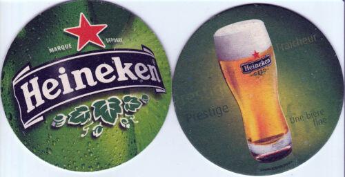SOUS BOCK ART 1664  Mokeit Beer Coaster Mat