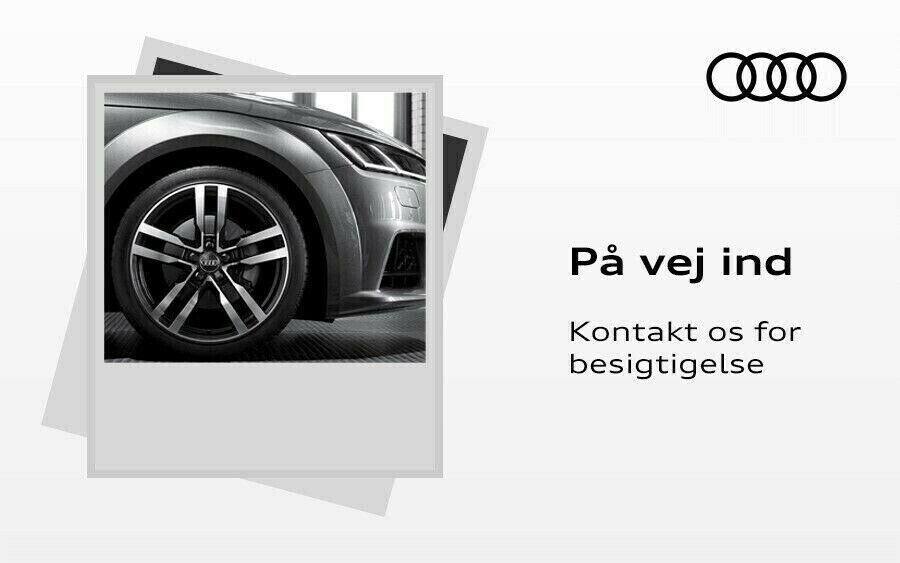 Audi A3 35 TDi Sport Limited Sportback S-tr. 5d - 324.900 kr.
