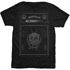 Motorhead 'Murder One Amp Stack' T-Shirt