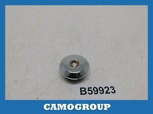 Screw Cover Engine Cover Screw For HONDA CB500 90087MR1700