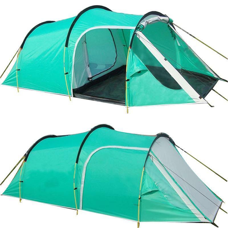 all'aperto campeggio Tents Family Party Travelling Tent 34 Persons Durable Sun Shade