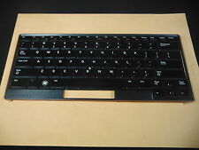 "Dell Latitude E6420 Used Keyboard & Platic Bezel ""MISSING CURSOR"" 0C7FHD"