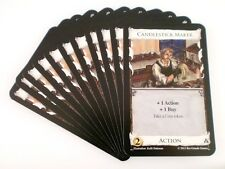 Dominion Guilds Replacement / Expansion Candlestick Maker Action Card 11x