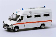 1:43 Scale Fire Brigade Models 02-13 Mercedes Sprinter - HM Prison Service