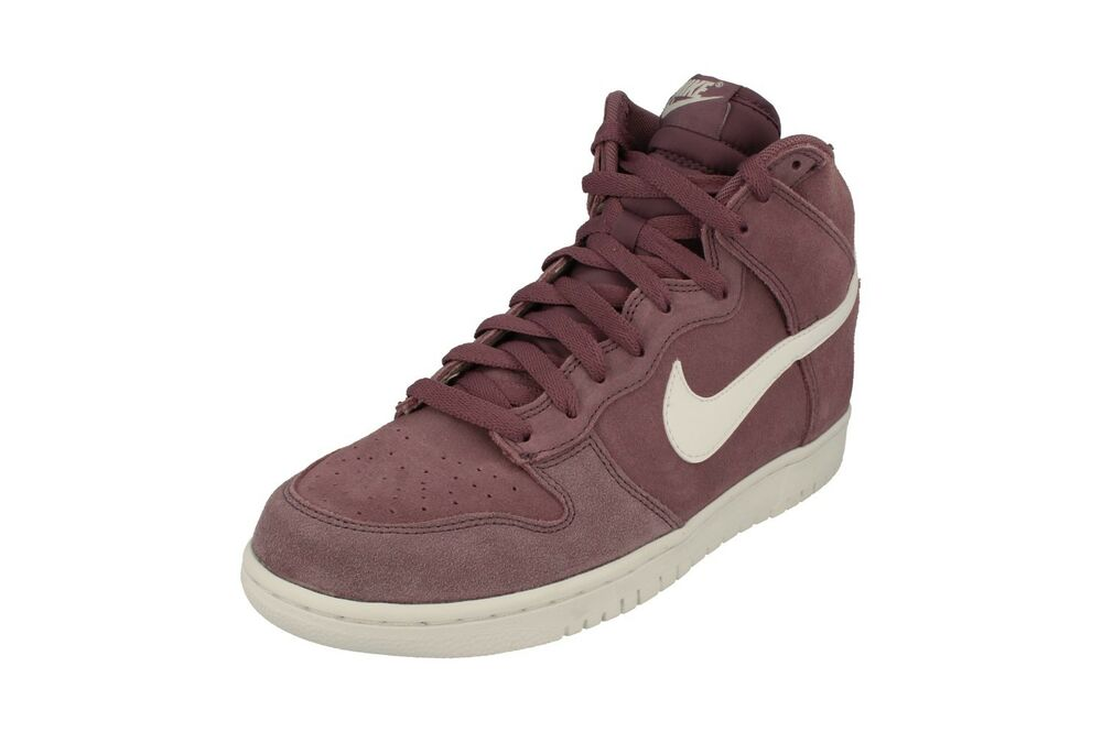 Nike Dunk Hi Baskets Homme 904233 Baskets Chaussures 500-