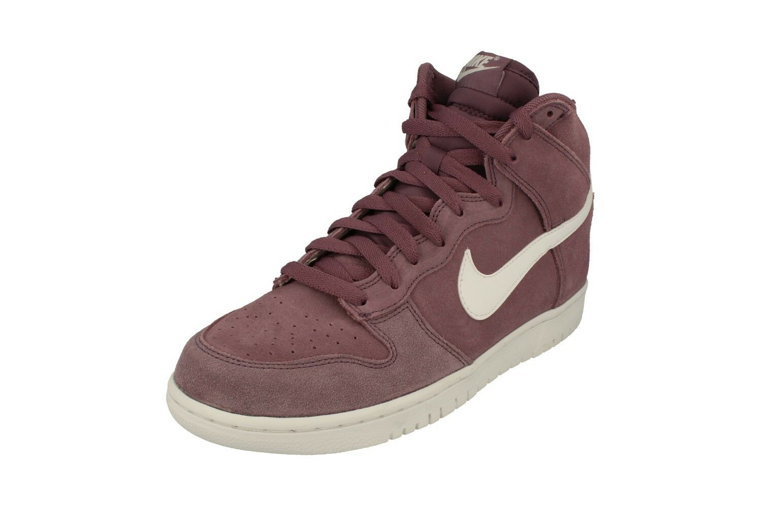 Wild casual shoes Nike Dunk Hi Mens Trainers 904233 Sneakers Shoes 500