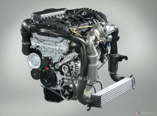 Mini Cooper S R55//R56//R57//R58//R59//R60//R61 Hot Side Boost Tube Delete VCP 2011