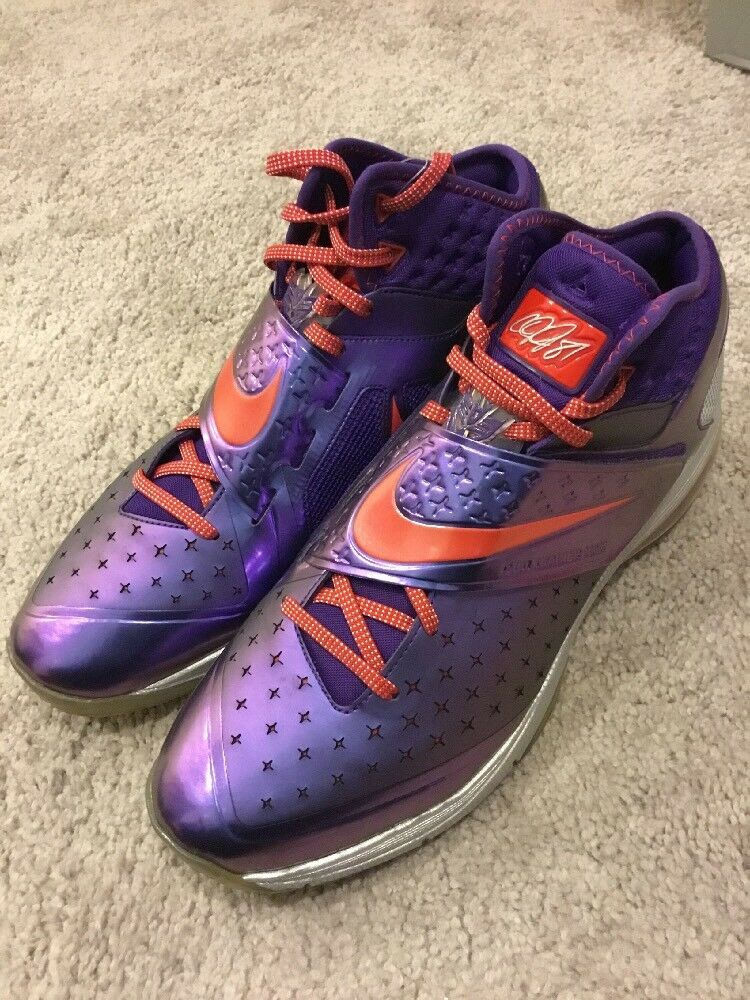 Nike CJ81 Trainer Max Shoes New 603711 500 Size 11