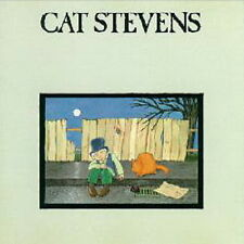 "12"" Cat Stevens Teaser & The Firecat (Peace Train, Moonshadow) 70`s Island"