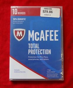 mcafee free download full version 2018