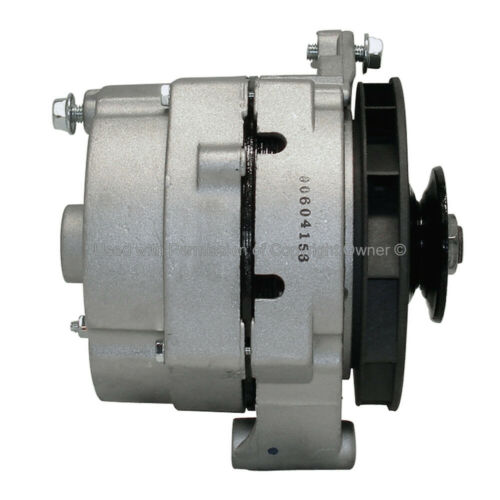 Alternator Quality-Built 7273109 Reman