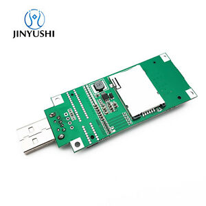 Details about Mini PCIE to USB Adapter SIM Card Slot for  MC7455/MC7430//EC25-A/ME909U-521/EC21