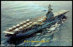 USS-Randolph-CVS-15-postcard-US-Navy-ship-aircraft-carrier