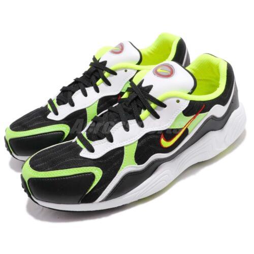 Homme Bq8800 Volt Nike Air Zoom 003 de rétro course pour Chaussures Alpha Black qBvFx