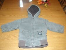 POLAR KING 358.28 Toddlers Insulated Fleece Lined Jacket
