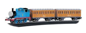 Bachmann - Thomas with Annie and Clarabel Set - HO  - 00642