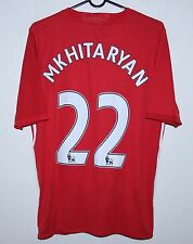 064d320f347 item 3 Manchester United home shirt 16 17  22 Mkhitaryan Adidas BNWT Size  KIDS XL -Manchester United home shirt 16 17  22 Mkhitaryan Adidas BNWT Size  KIDS ...