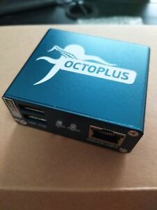 Details about Octopus Box Repair Flash FOR Samsung & LG Activated Optimus 5  cables USA ship