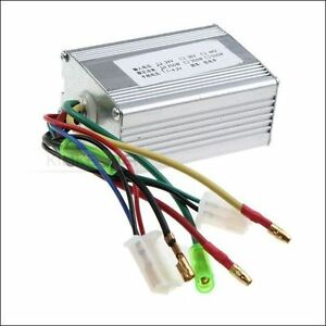 image is loading 24v-250w-speed-controller-box-for-electric-scooters