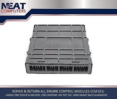 Mitsubishi Galant ECM ECU PCM Engine Computer Repair /& Return