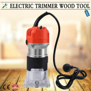 Electric-Hand-Trimmer-Palm-Router-Woodworking-Laminate-Joiners-580W-30000R-MIN