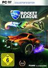 Rocket League - Collector's Edition (PC, 2016, DVD-Box)