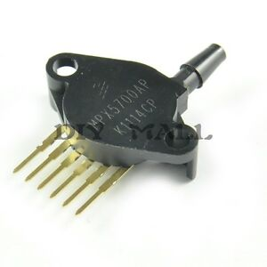 1pcs Ic Pressue Sensor Abs 6 Sip Mpx5700ap For Arduino Ebay