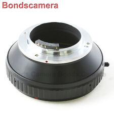 AF Confirm Hasselblad V CF Lens to Nikon F Mount Adapter D750 D3200 D5200 D7100