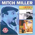 Mmmmitch!/Music Until Midnight by Percy Faith & His Orchestra/Mitch Miller (CD, Mar-2006, Collectables)