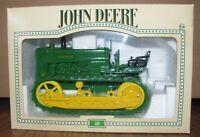 John Deere 40 Crawler Tractor 1998 Farm Toy 1/16 Ertl 5072do Jd