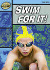 Rapid Stage 2 Set A: Swim for It! (Series 2) by Pearson Education Limited (Paperback, 2007)
