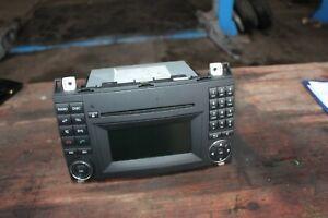 Mercedes-Benz A/B Klasse W 169/245 Radio Audio 20 MF 2830 A 169 870 57 94(J11)