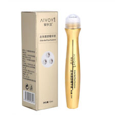 24k Eye Cream GEL Anti Dark Circle Wrinkle Remove Firming Gold Essence Collagen