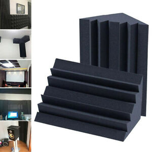 H-SOUNDPROOFING-FOAM-ACOUSTIC-BASS-TRAP-CORNER-ABSORBERS-FOR-MEETING-STUDIO-ROOM