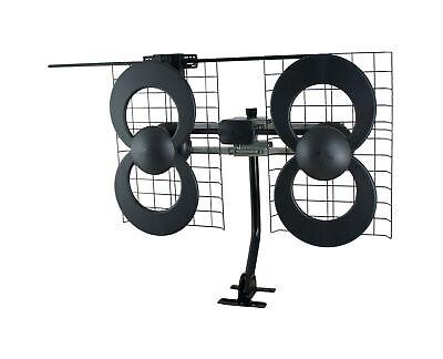 Antennas Direct C5 ClearStream 5 Extreme Range UHF-VHF DTV Antenna with Signal