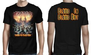 EXODUS-cd-cvr-BLOOD-IN-BLOOD-OUT-Official-2-Sided-SHIRT-XL-new