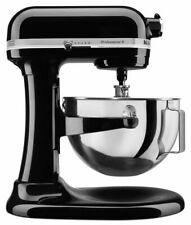 KitchenAid Professional HD Series 5 Quart Bowl-Lift Stand Mixer, KG25H0X