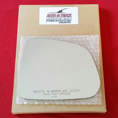 NEW Mirror Glass Adhesive 08-10 SATURN VUE Passenger Right Side RH