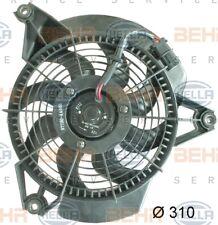 HELLA Fan A//C condenser 360 W 8EW351040-111 Next Working Day to UK