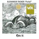 Portal [Slimline] by Alexander Tucker (CD, Jun-2008, ATP Recordings)