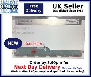 """17.3/"""" Full-HD TL B3 DELL K6PJ1 LAPTOP LED LCD Screen 0K6PJ1 LP173WF1"""