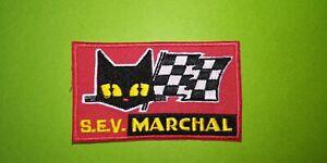 A565-Parche-Insignia-Sev-Marchal-Rojo-9-5-CM