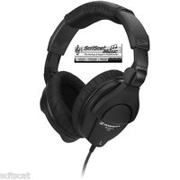 Sennheiser HD 280 PRO Headband Headphones - Black Headphones